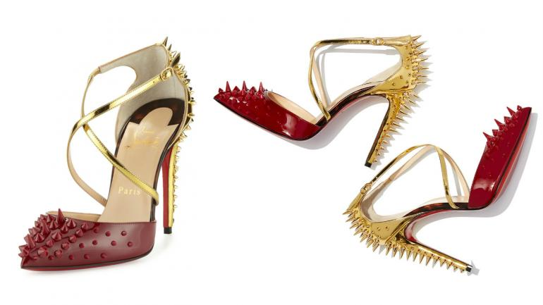 Christian Louboutin colelction (3)