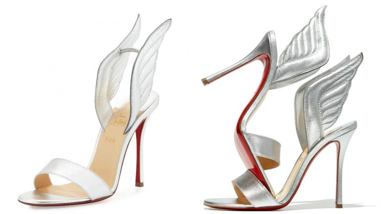 Christian Louboutin colelction (5)