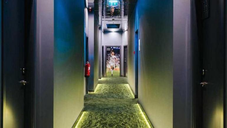 Cristiano Ronaldo to open football-themed hotel in Lisbon (8)