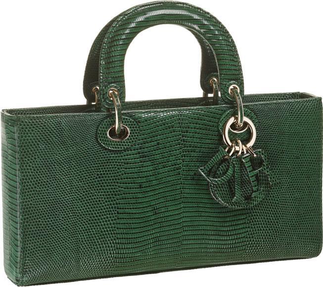Dior Runway bag (1)