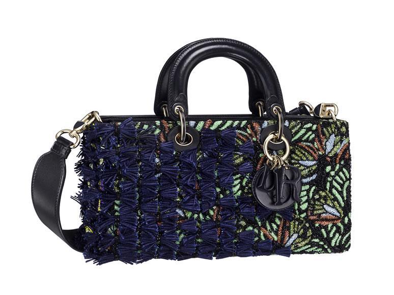 Dior Runway bag (10)