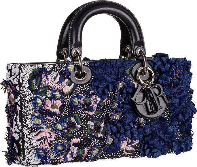 Dior Runway bag (2)