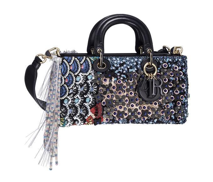 Dior Runway bag (7)