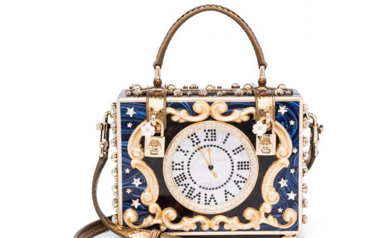 Dolce-and-Gabbana-Enchanted-Clock-Box-Bag