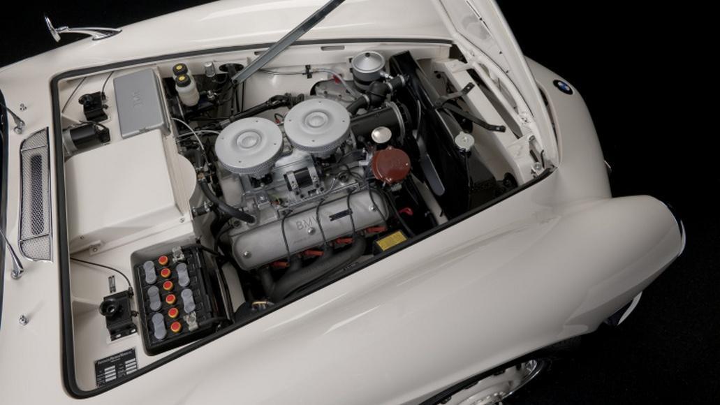 Elvis Presley BMW 507 (8)