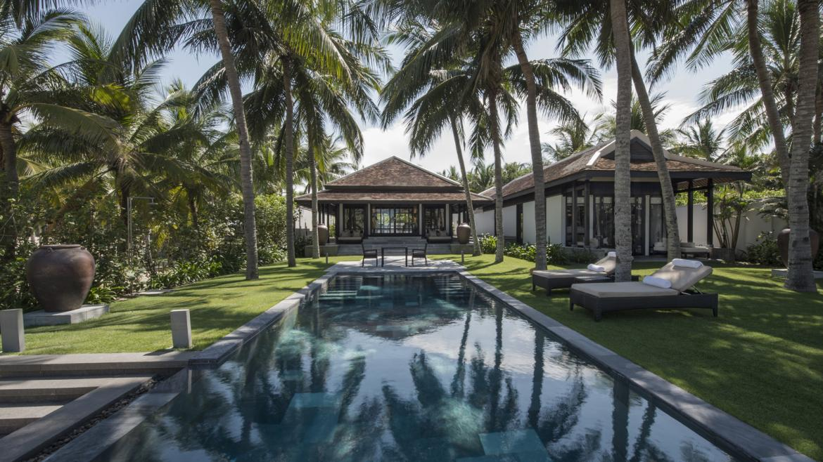 Vietnam Has A New Arrival Four Seasons Makes Its First Foray Into The World S Fastest Growing Tourist Destination Hotels And Resorts In