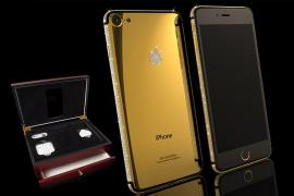 Goldgenie iPhone 7