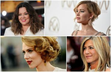 Highest Paid Actresses in world