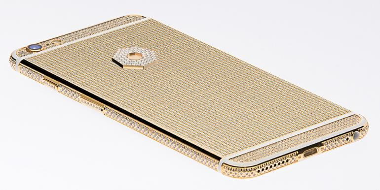 LUX IPHONE 6S PLUS DIAMOND OMNI