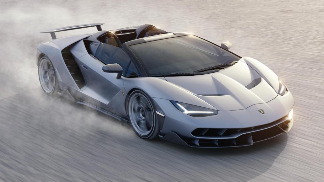 Lamborghini Centenario Roadster (3)