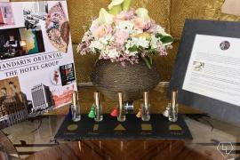Mandarin Oriental Munich fragrance package (2)