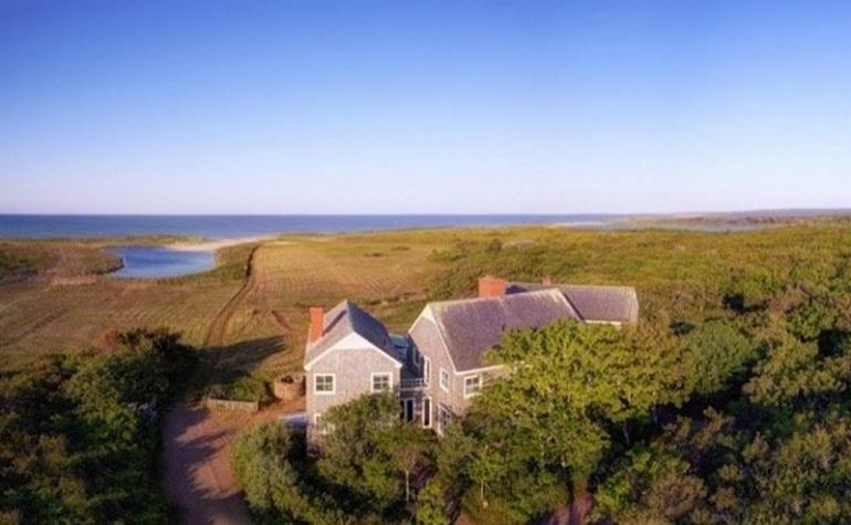 Martha's Vineyard Estate