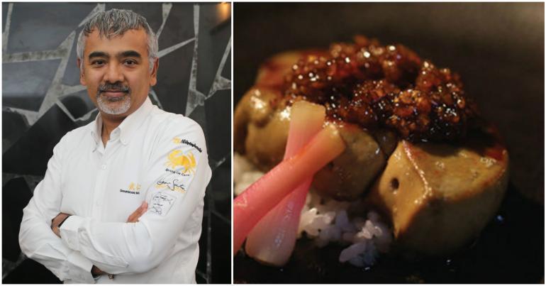 Michelin chefs come together at Anantara Siam Bangkok Hotel (4)
