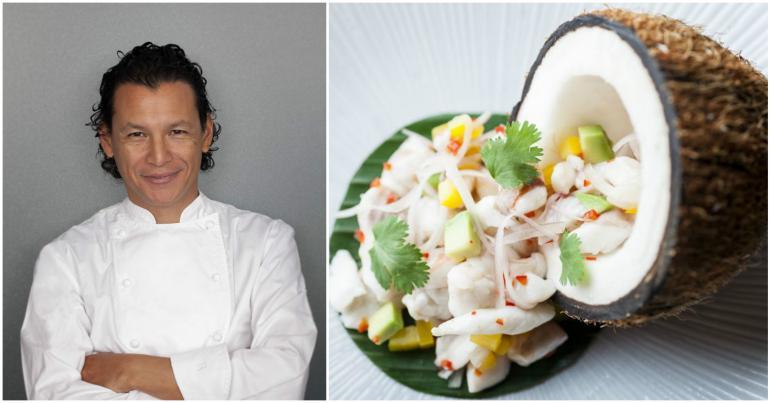 Michelin chefs come together at Anantara Siam Bangkok Hotel (5)