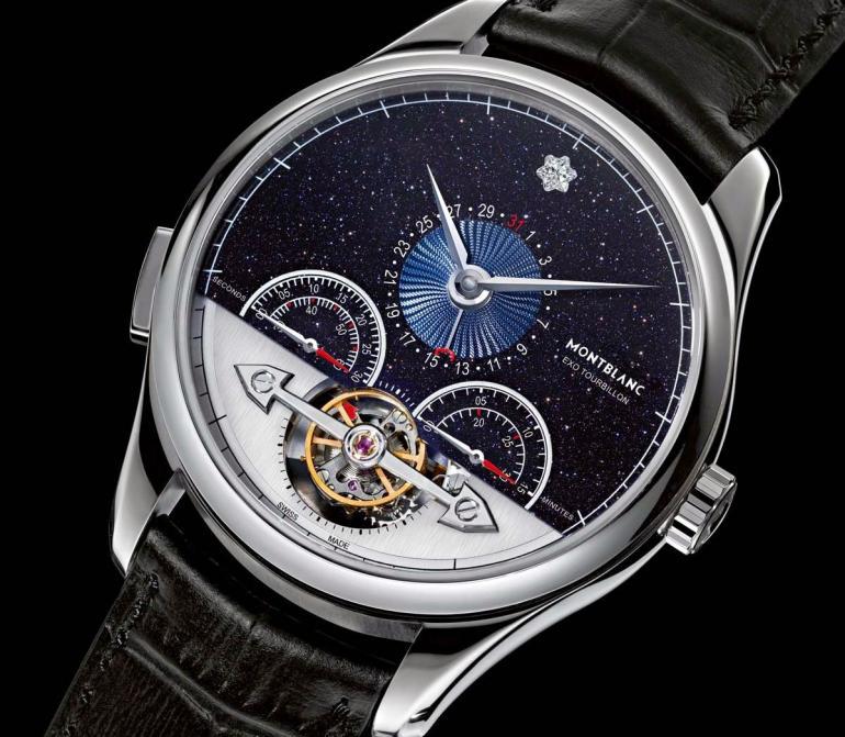 Montblanc-Heritage-Chronometrie-ExoTourbillon-VdG-front