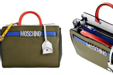 Moschino Multicolor handbag