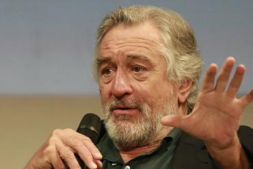 Robert De Niro to open London hotel