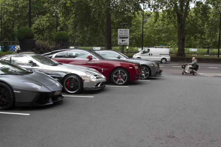 Supercars London (3)