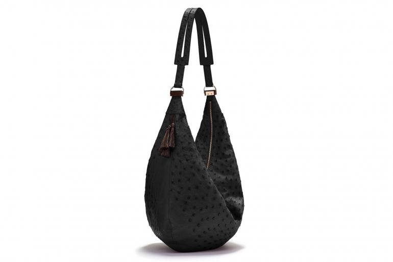 The-Row-Sling-15-Ostrich-Bag