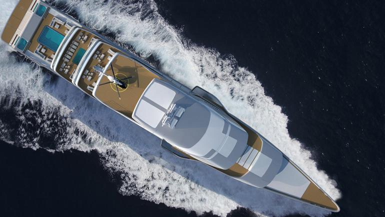 Transparent yacht (4)