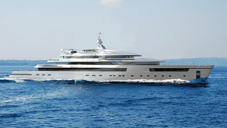 Transparent yacht (5)