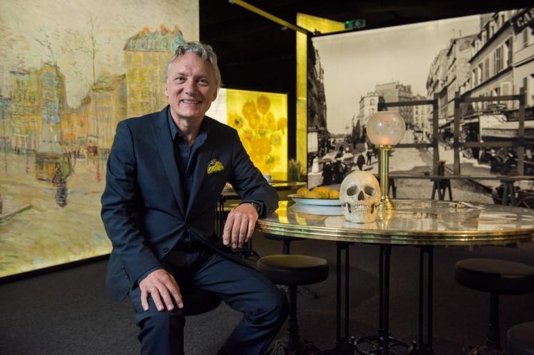 Van Gogh dramatic new exhibit (6)