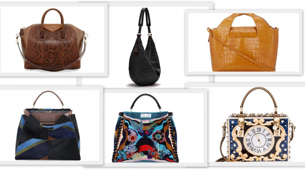 Hermes Givenchy D G And More Here Are The Most Expensive Worthy Fall 2017 Handbags
