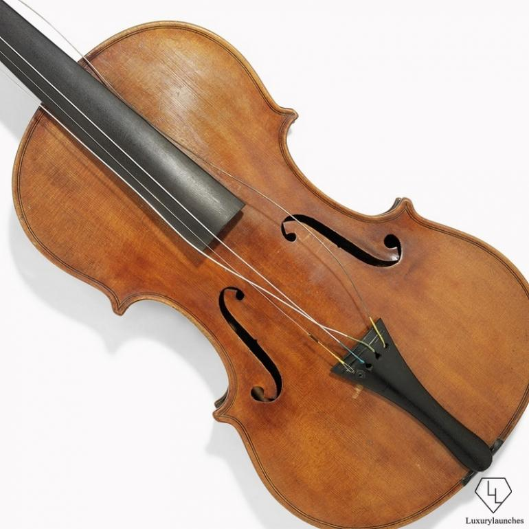 violin-owned-by-charlie-chaplin