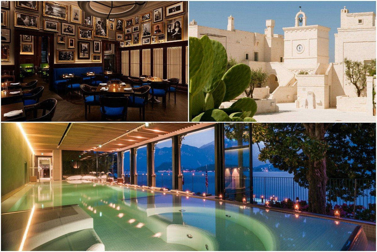 The worlds best luxury hotel bar and spa for 2016 for Top luxury hotels worldwide