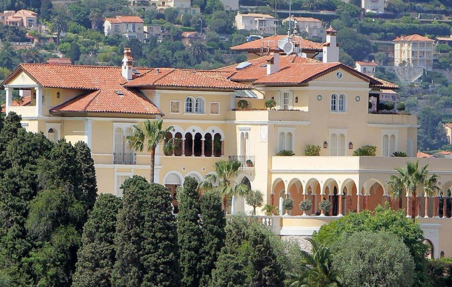 28 World S Most Expensive House 12 2 Billion World