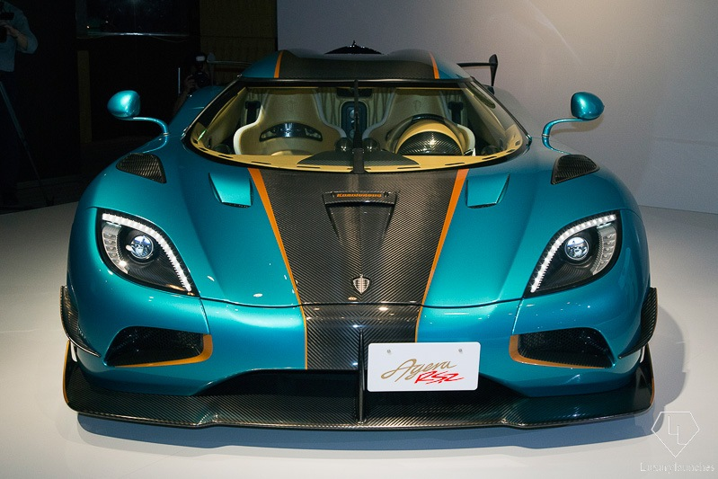Koenigsegg One 1 >> An even faster and expensive Koenigsegg - The Agera RSR ...