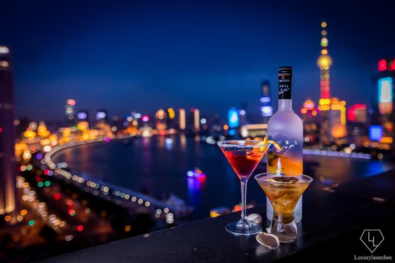 Rooftop Bar MARC