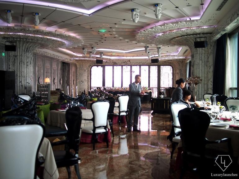 MARC Restaurant