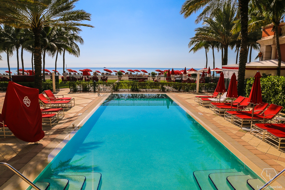Acqualina Resort Amp Spa Review