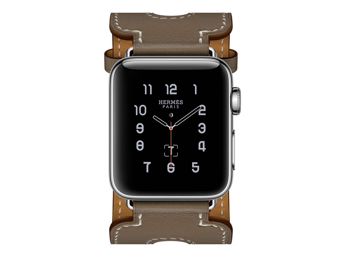 Hermes styles the new Apple watch