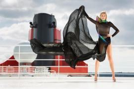 Cunard-Queen-Mary-2-New-York-Fashion-Week
