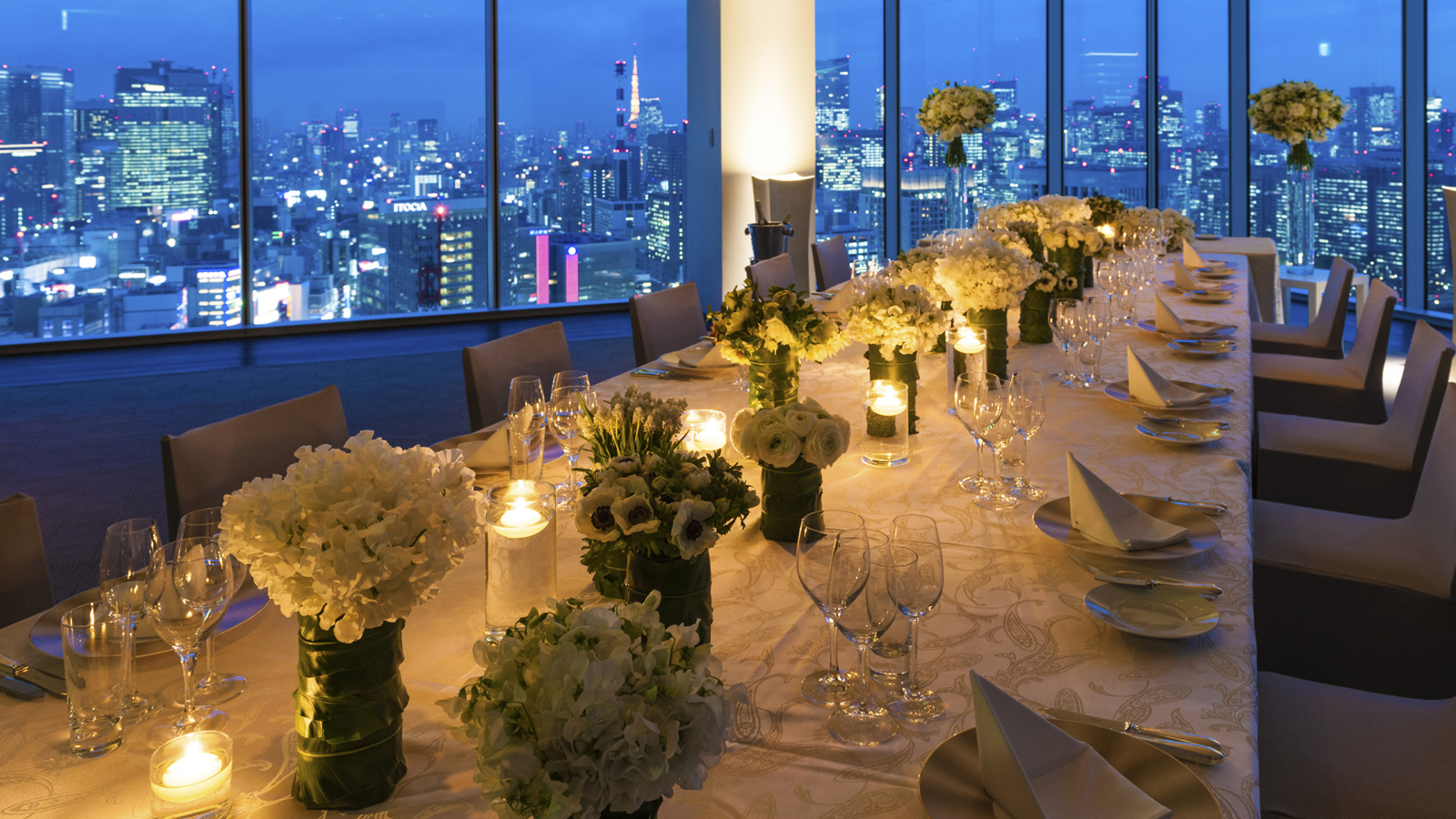 Four Seasons Tokyo Collaborates With Jo Malone London For