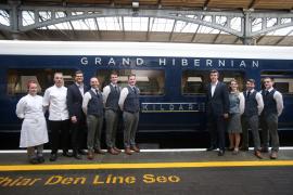 Ireland first luxury train (3)