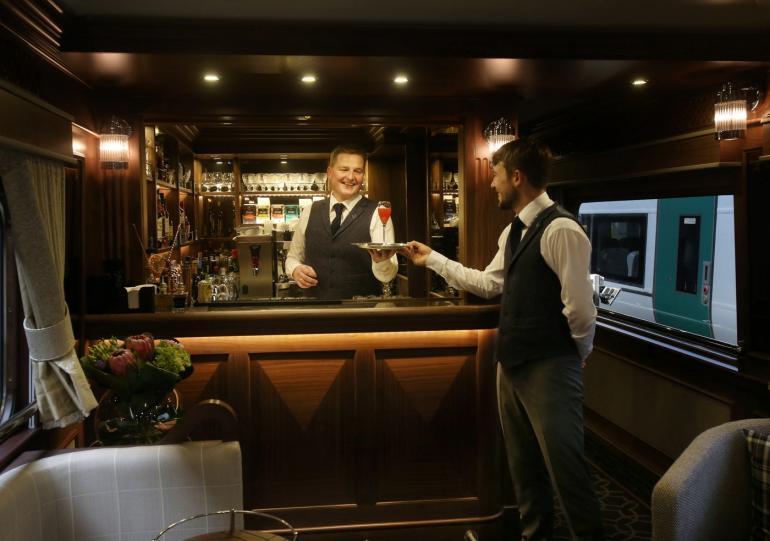 Ireland first luxury train (4)