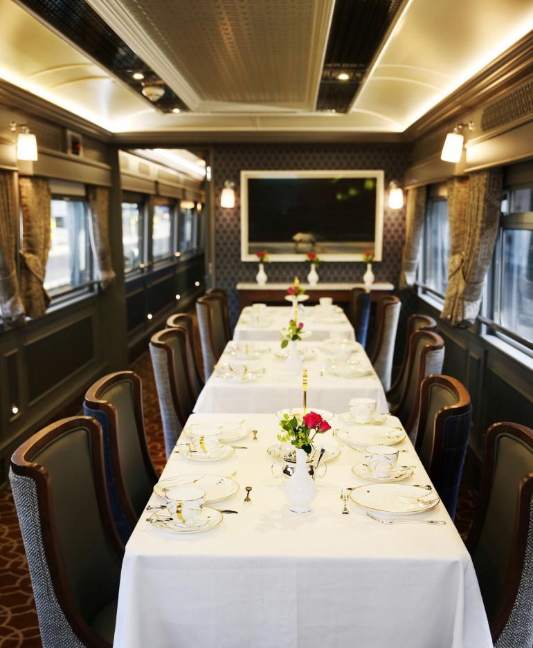Ireland first luxury train (5)