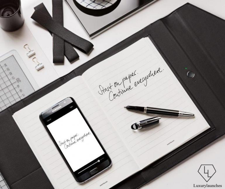 Montblanc Augmented Paper (2)
