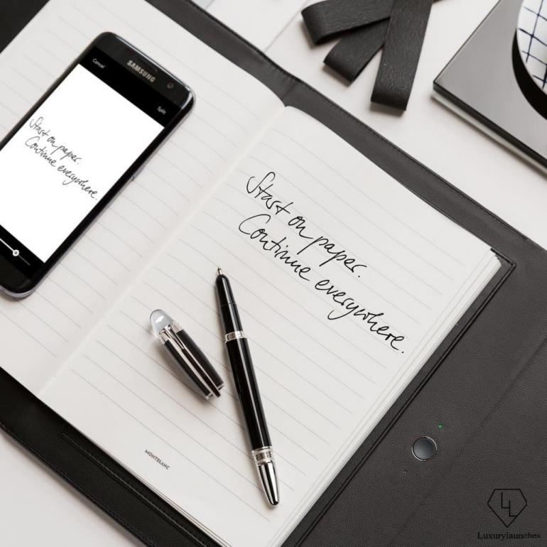 Montblanc Augmented Paper (4)
