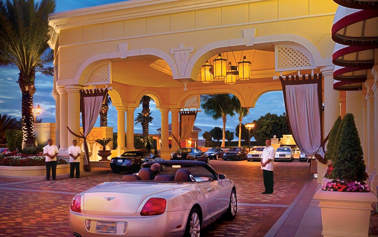 Acqualina Resort Spa Review