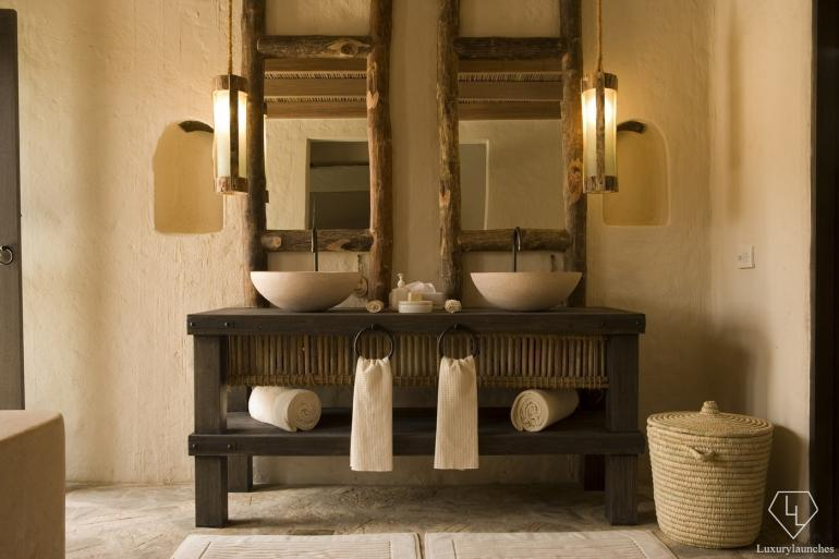 SSZB Villa Bathroom