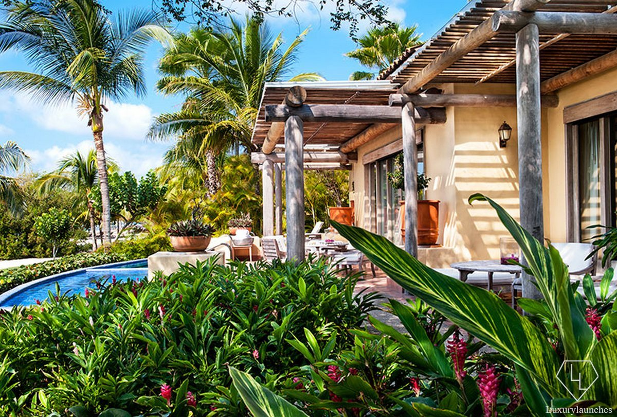 Suite Of The Week Two Bedroom Beachfront Villa At St
