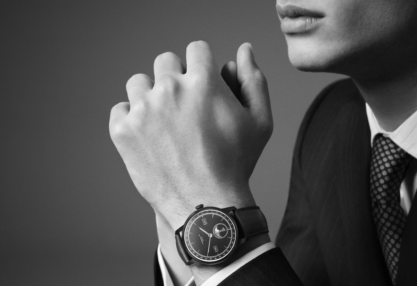 Wearing an expensive watch has more perks than you can imagine – a journalist finds out -