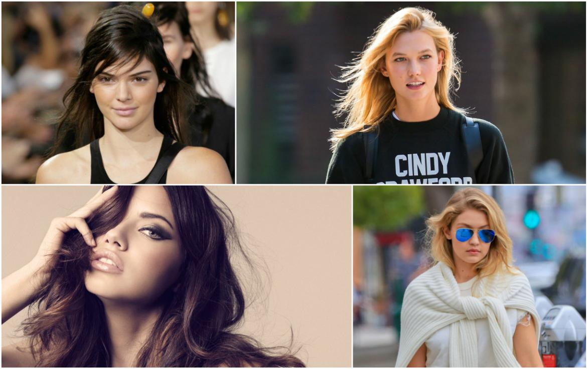 highest paid models 2016