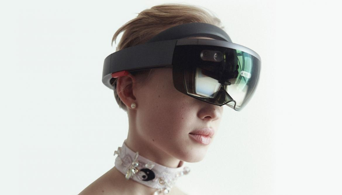 hololens-london-fashion-week-2