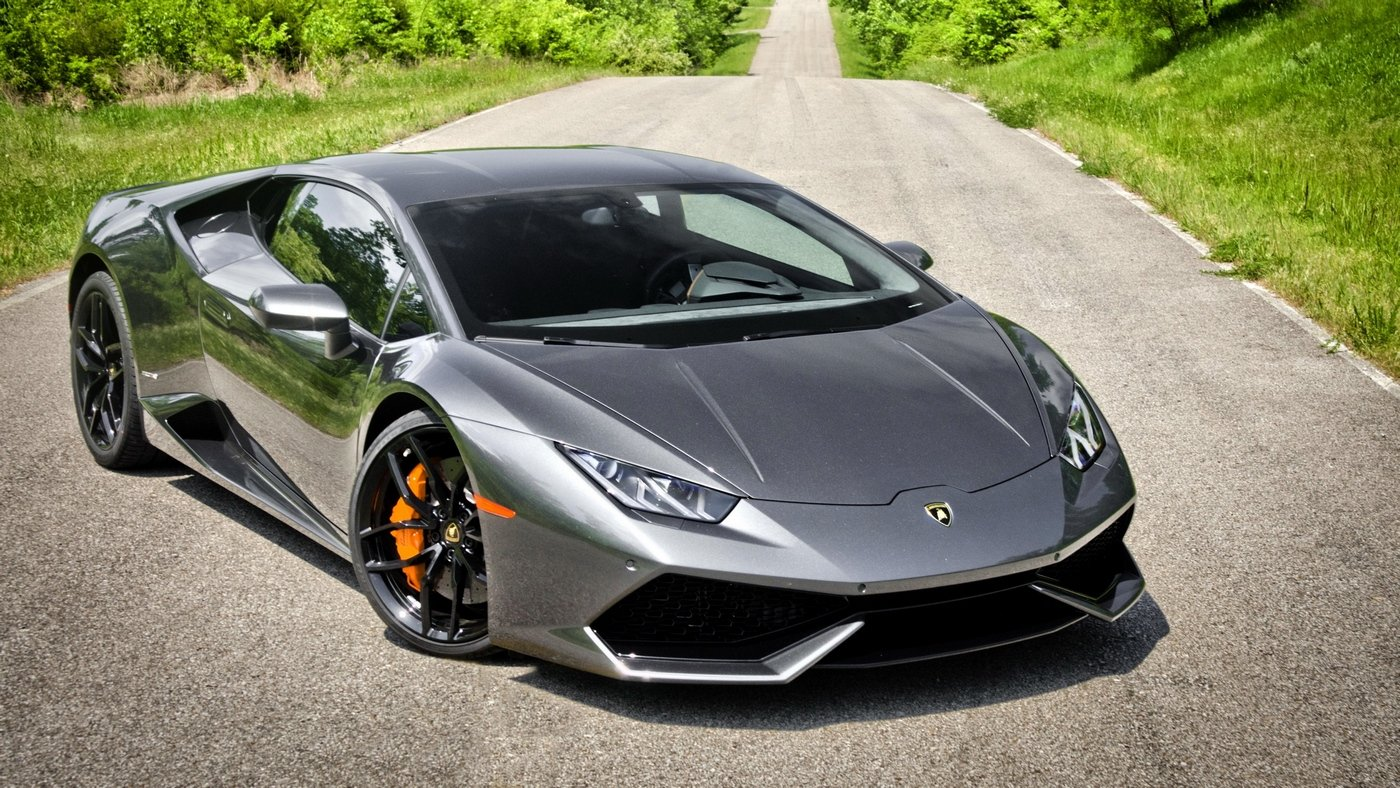 surprisingly owning a lamborghini huracan is not as expensive as you