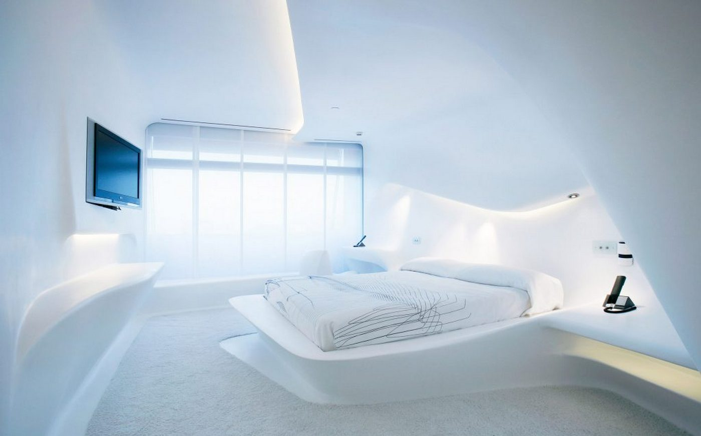 Moby would rather sleep in a dumpster than a Zaha Hadid hotel room -